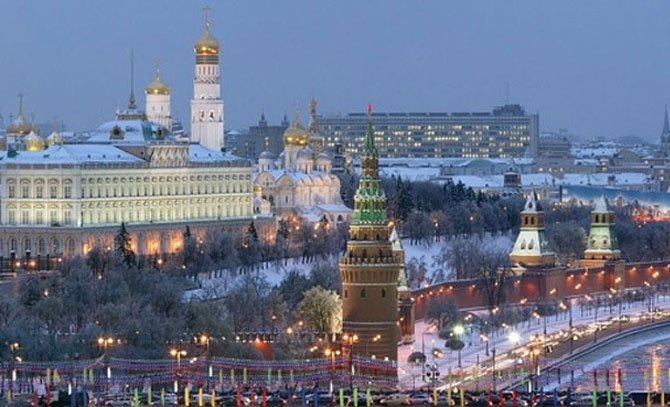 Moscow travel tips