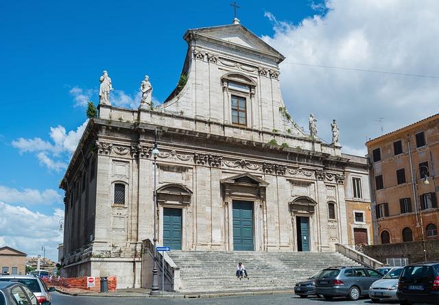 Санта-Мария делла Консолационе