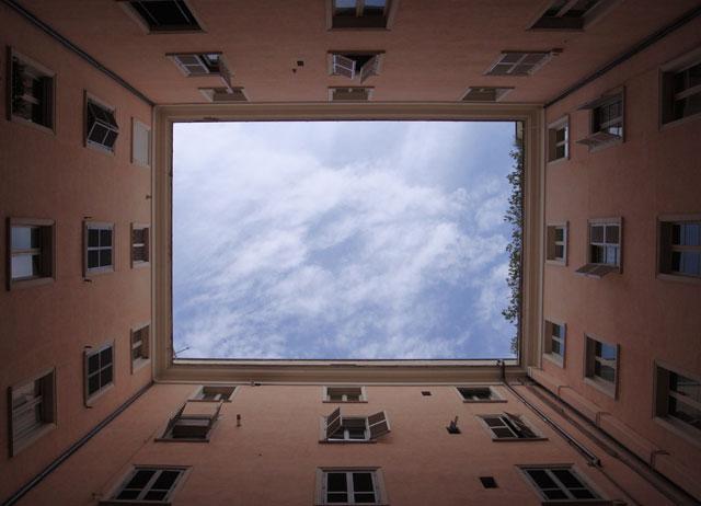 Рим самостоятельно: где остановиться и как выбрать отель