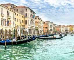 Венеция путеводитель