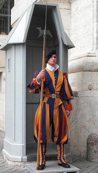 Едем в Рим самостоятельно - что нужно знать