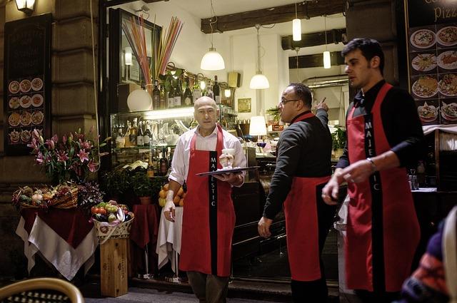 Итальянская кухня в Риме - самостоятельное путешествие