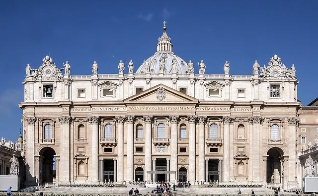 бесплатный путеводитель по Риму