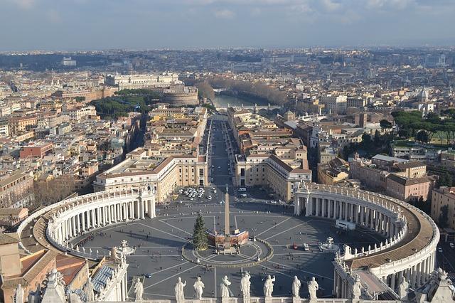 мобильный путеводитель по Риму