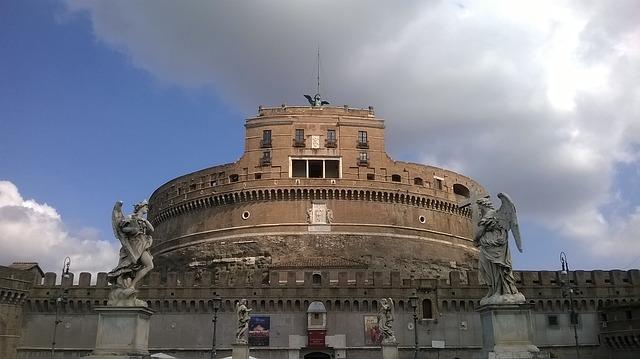 путеводитель по Риму iOS - самостоятельно