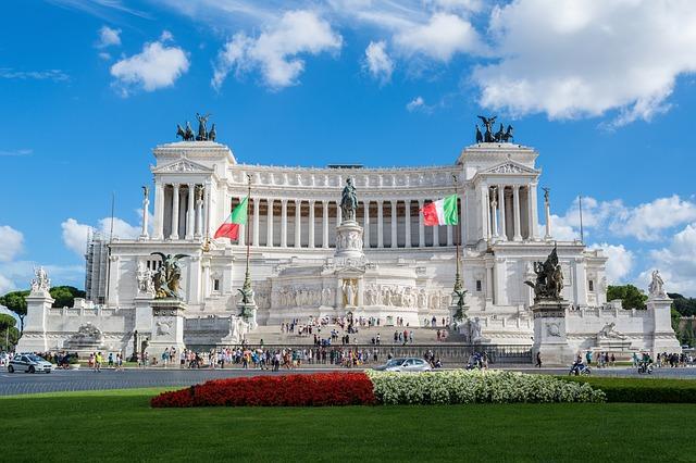 хороший путеводитель по Риму