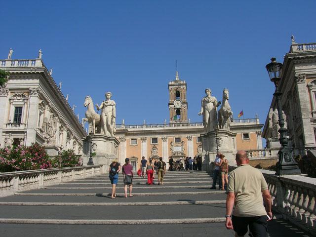 что посмотреть в Риме: достопримечательности Рима самостоятельно