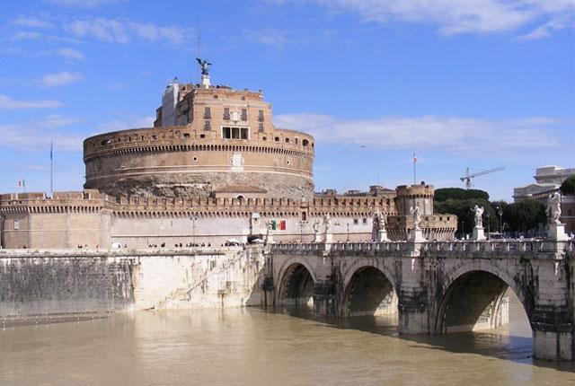 главные достопримечательности Рима