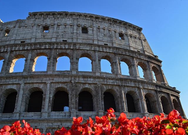 что посмотреть в Риме самостоятельно - главные достопримечательности