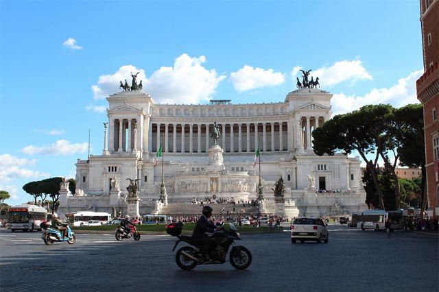 достопримечательности что посмотреть в Риме самостоятельно