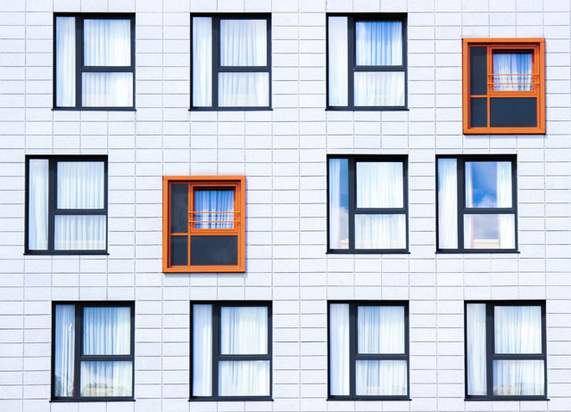 как найти недорогое жилье в Европе самостоятельно