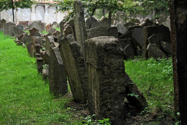 Что посмотреть в Праге - Йозефов