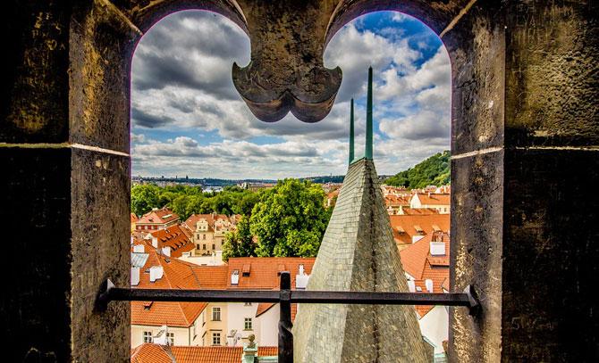 Прага самостоятельно: советы и секреты