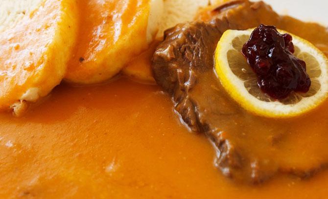 Чешская кухня: что попробовать в Праге