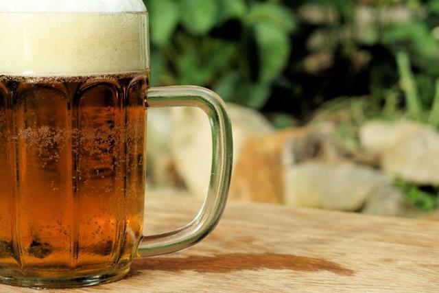 чешское пиво, пивоварни в Праге