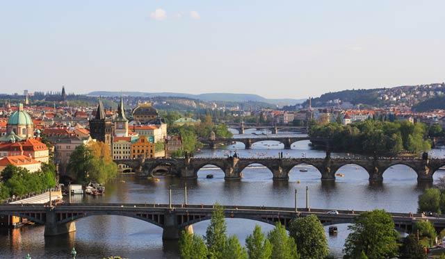 Три дня в Праге: что посмотреть за три дня
