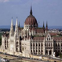 аудиогид по Будапешту путеводитель