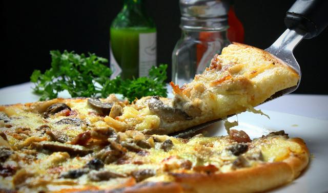 итальянская кухня: что попробовать в Риме