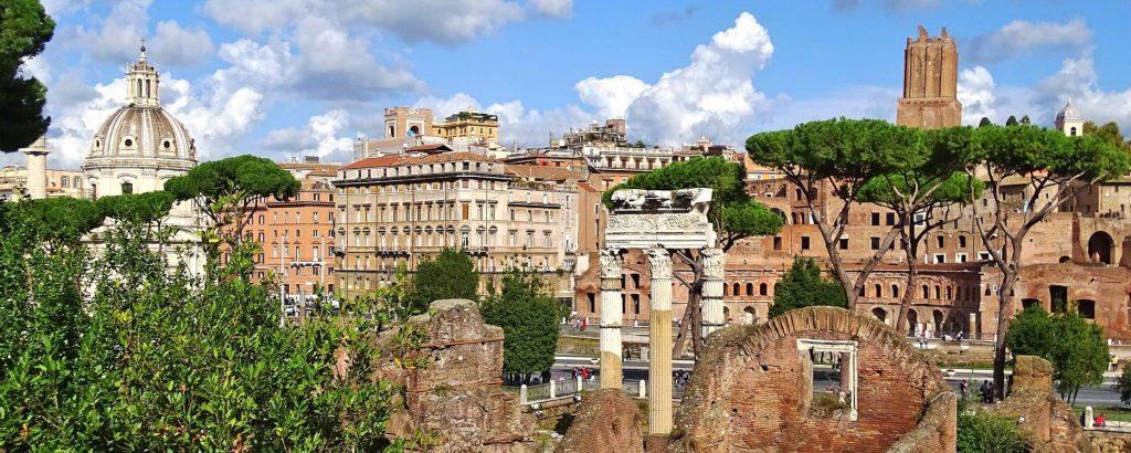 Аудиогид по Риму