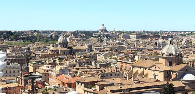 отели Рима отзывы гостиницы