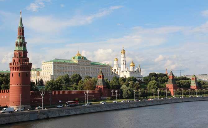 Что посмотреть в Москве в первую очередь