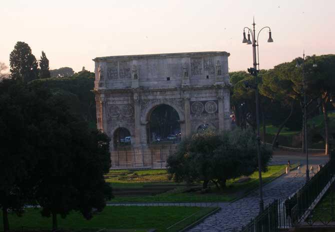 Что сделать в Риме