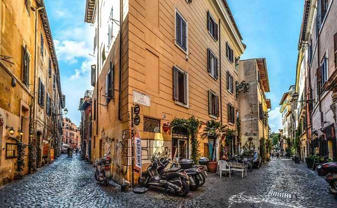 Что делать в Риме и куда сходить
