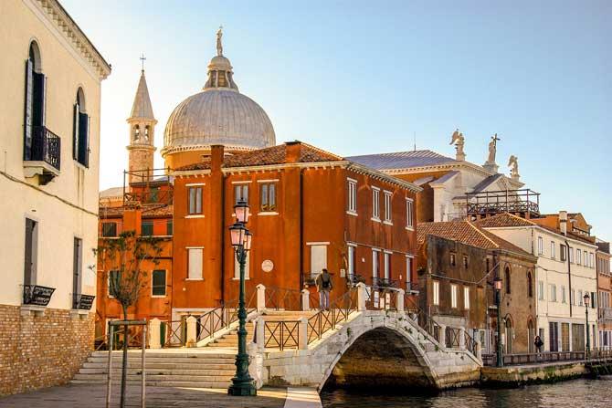 выбрать отель в венеции советы