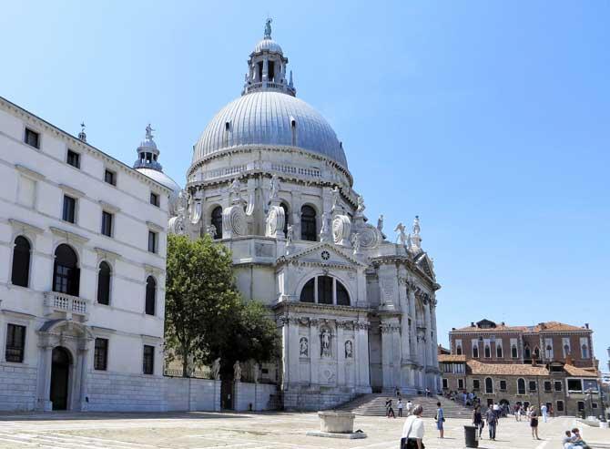 районы Венеции сестьеры