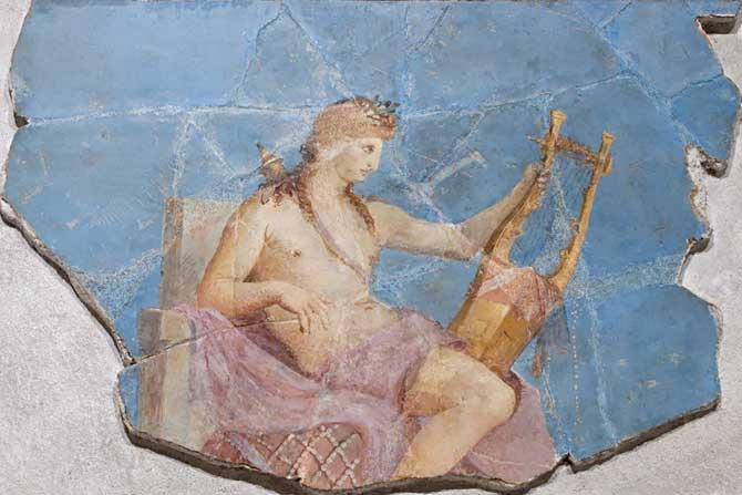 Самые интересные музеи Рима