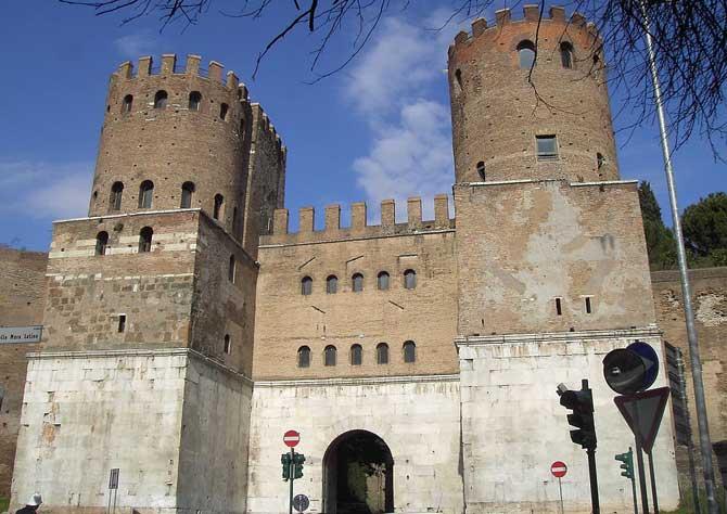 лучшие музеи в Риме