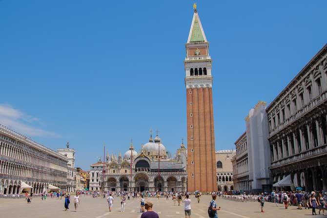 районы Венеции где остановиться