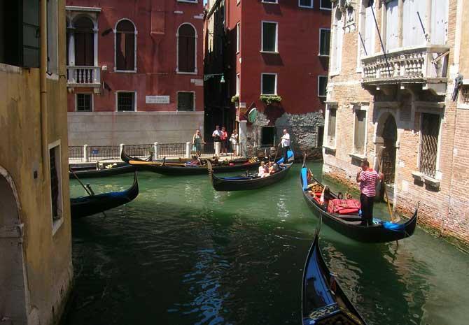 Путешествие в Венецию самостоятельно советы