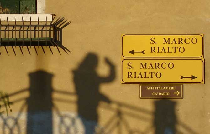 Венеция самостоятельно советы туристам
