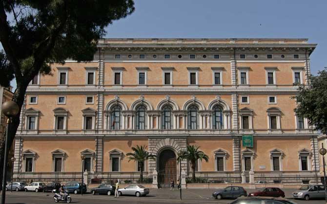 главные музеи Рима
