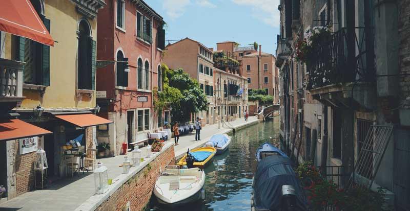 Экскурсии по Венеции аудиогид