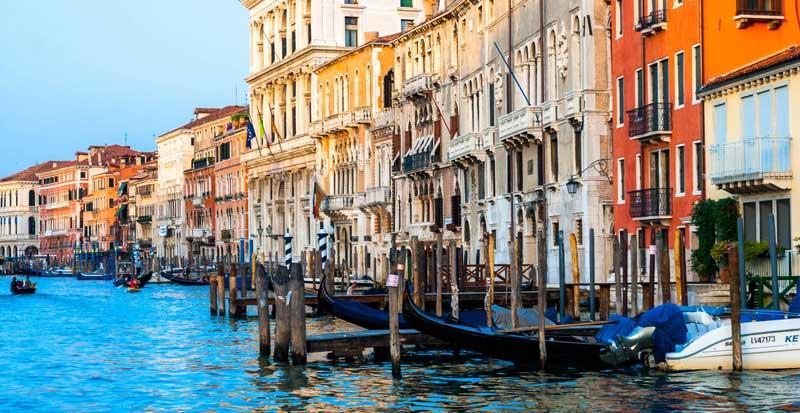 Венеция аудиогид