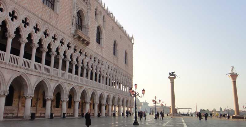 Сан Марко аудиогид по Венеции