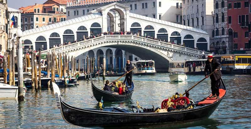 Экскурсия Сан Марко аудиогид Венеция