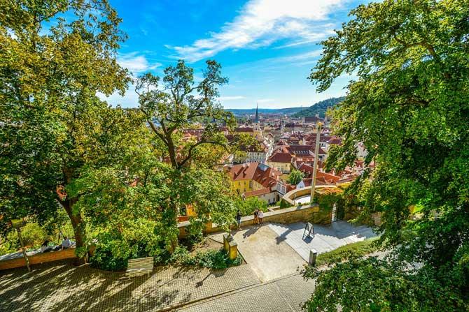 Выходные в Праге советы туристам