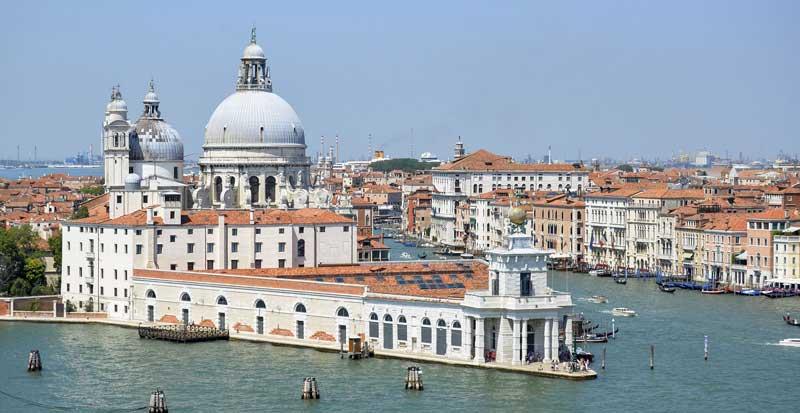 Венеция экскурсии