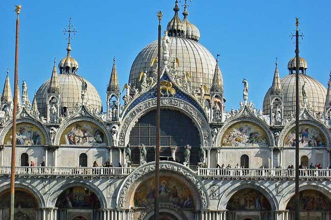 Венеция экскурсии достопримечательности