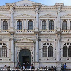 достопримечательности Венеции экскурсии