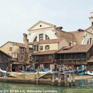 необычные достопримечательности Венеции путеводитель