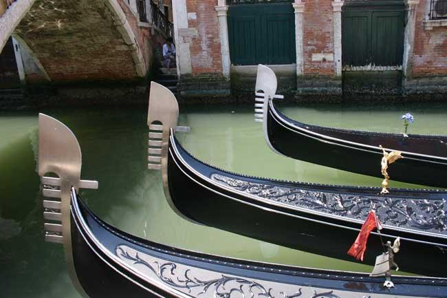 Аудиогид по Венеции
