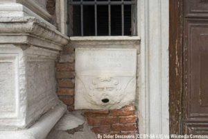 необычные места в Венеции путеводитель