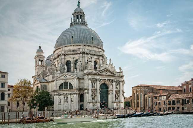 экскурсии по Венеции