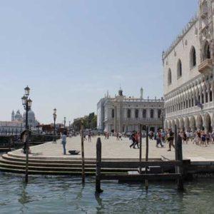 Венеция интересные места