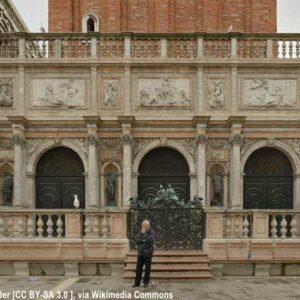 экскурсия по Сан Марко Венеция