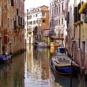 интересные факты о Венеции экскурсии